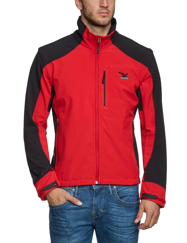 SALEWA Herren Softshelljacke Kabru SW M 2/1 Jacket