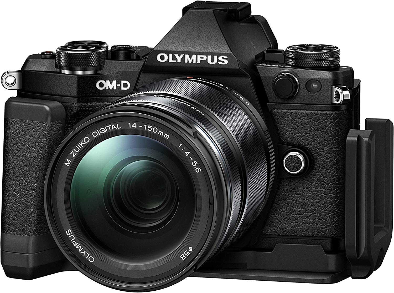 Olympus Ecg 2 Handgriff Kamera