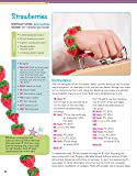Hooked on Rubber Band Jewelry: 12 Off-the-Loom