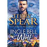 Jingle Bell Wolf: An Action-Packed Holiday Shapeshifter Romance (Wolff Brothers Book 2)