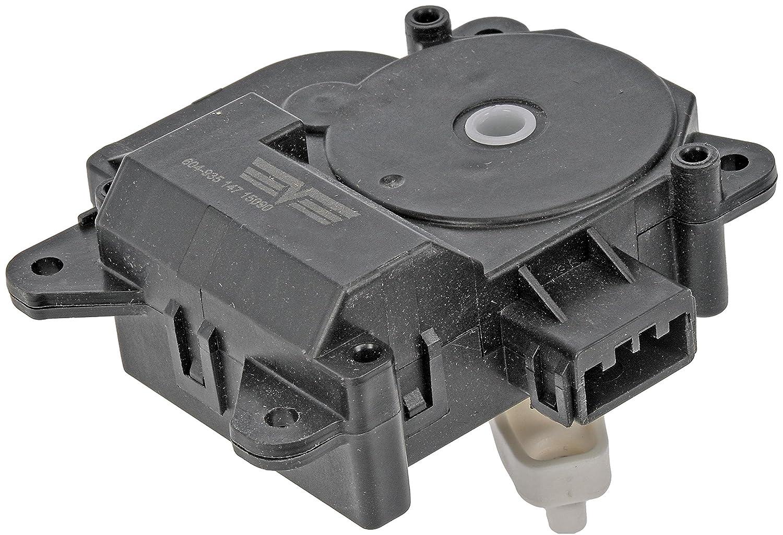 Dorman OE Solutions 604-935 Air Door Actuator (Recirculate)