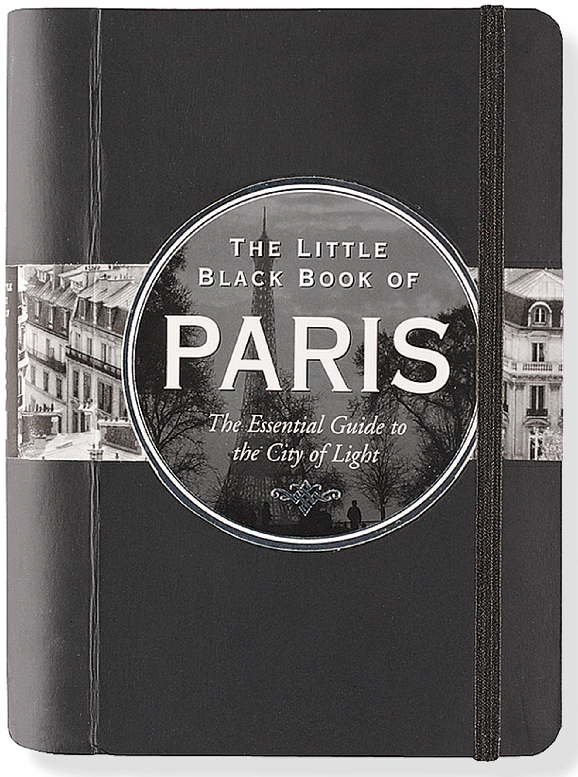 Little Black Book Paris 2017