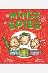 Mince Spies Kindle Edition