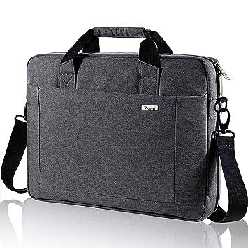 e324b64c19 Voova パソコン バッグ 14 15 15.6インチ ノートパソコン ケース おしゃれ PC ビジネス カバン 大容量