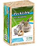 Peckish Classic Pet Bedding 350 Liter Small Animal Bedding