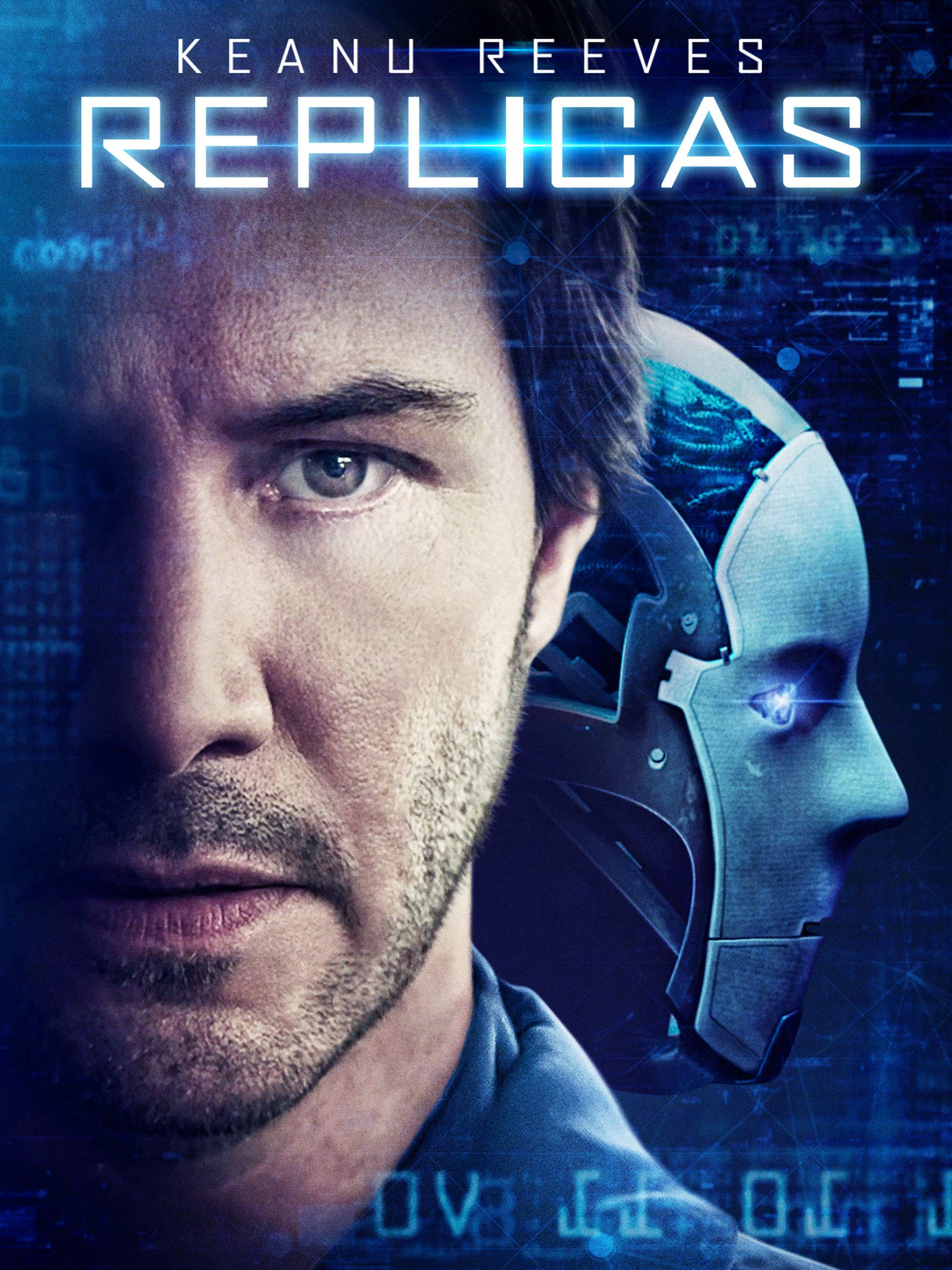 Watch Replicas Prime Video