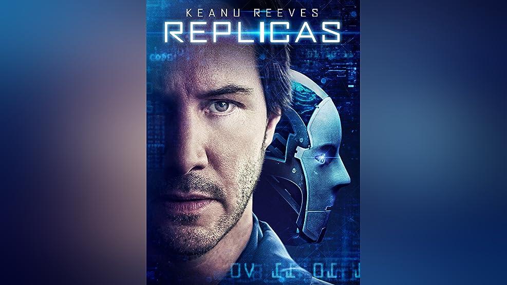 Replicas (4K UHD)