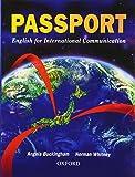 Passport (First Edition) Student Book
