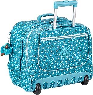 9d4d3959b6 Kipling CLAS Dallin School Bag, 42 cm, 25 liters, Multicolour (Cool Star