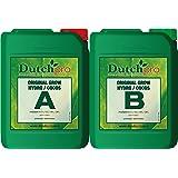 Dutchpro Original Soil Grow A+B Set 5 Liter