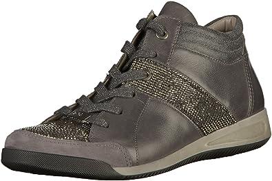 80bcd988ef49 1234469G Damen Sneakers zinn grey EU 40 Ara Eastbay Verkauf Online ...