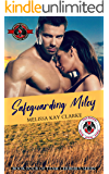 Safeguarding Miley (Special Forces: Operation Alpha) (Team Cerberus Book 4)