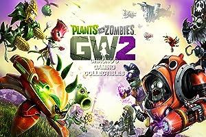 "CGC Huge Poster Glossy Finish - Plants VS Zombies Garden Warfare 2 PS3 Xbox 360 PC - EXT284 (24"" x 36"" (61cm x 91.5cm))"