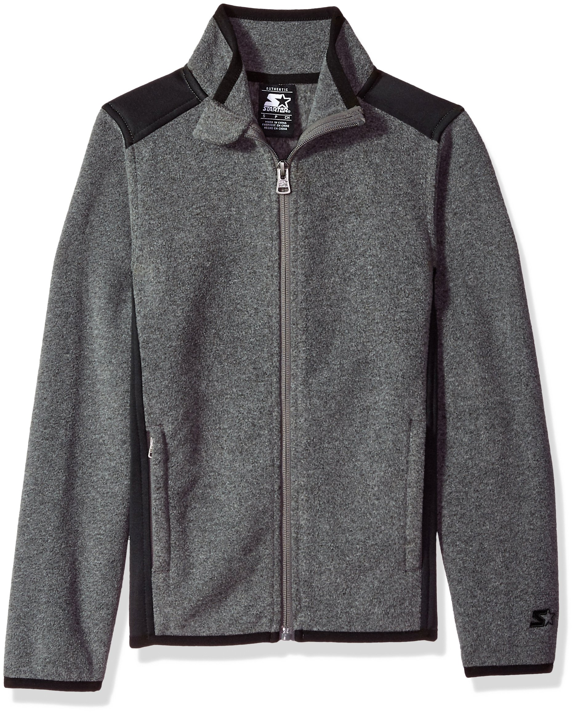 Starter Girls Polar Fleece Jacket Exclusive