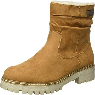 Amazon Mujer Militar S es Y 25475 Zapatos Para oliver Botas 7vYvwqxTgO 9fdb4db5da2f1