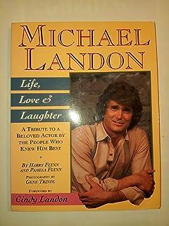 I Promised My Dad An Intimate Portrait Of Michael Landon Cheryl