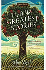 The Bible's Greatest Stories (Signet Classics) Mass Market Paperback