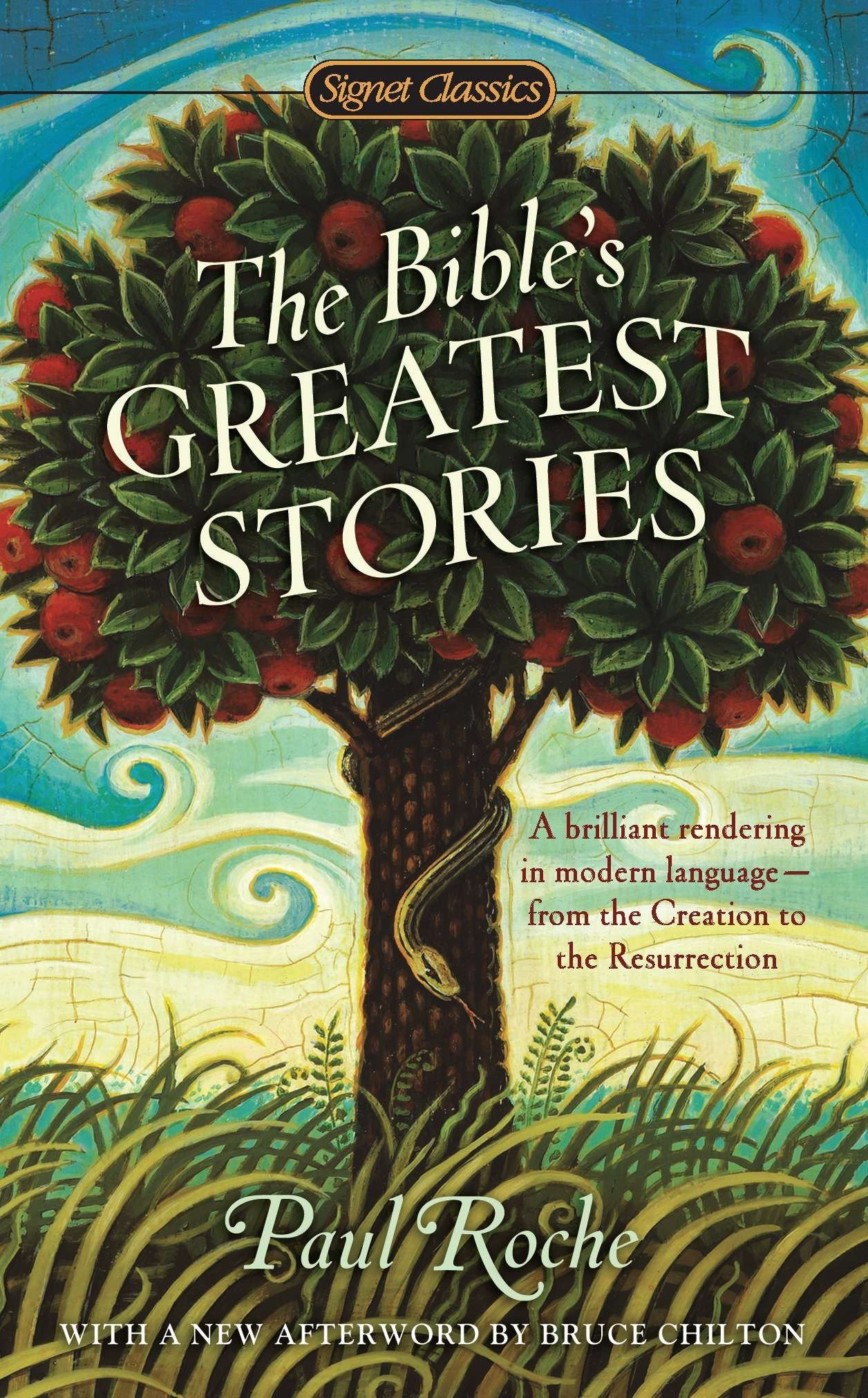 Download The Bible's Greatest Stories (Signet Classics) ebook