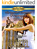 The Rancher's Convenient Pregnant Bride: Sweet Inspirational Cowboy Romance (The Bear Creek Saddle Series Book 3)
