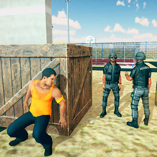 Prison Escape Survival Jail Prison Break Games 3d Amazon Ca