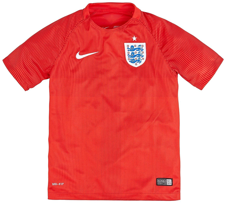 Nike Performance England Trikot Away Stadium WM 2014 Kinder