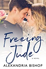 Freeing Jude (Ashland Series Book 3) Kindle Edition