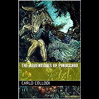 The Adventures of Pinocchio (English Edition)