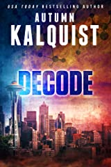 Decode (Fractured Era Series Book 2) Kindle Edition