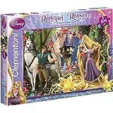 Rapunzel - Puzzle, 104 piezas (Clementoni 27772.8)