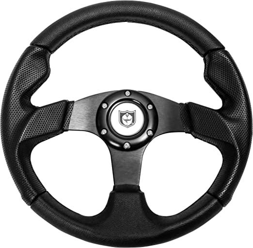 13 Circle Force Steering Wheel P081275BL Pro Armor