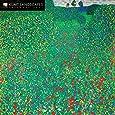 Klimt Landscapes Wall Calendar 2021 (Art Calendar)