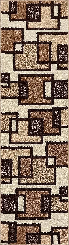 Amazon.com: Imaginación cuadrados cajas Marfil y café ...