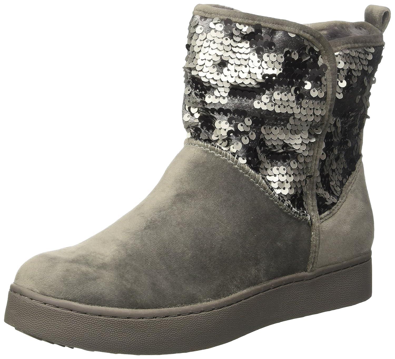 Primadonna 105405293vl, Zapatos de Vestir para Mujer 39 EU|Gris (Grigio)