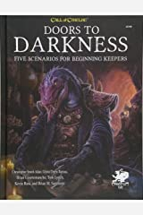 Doors to Darkness (Call of Cthulhu Roleplaying) Hardcover