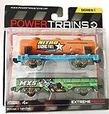Power Trains PT Sports, Multi Color