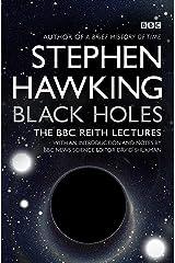 Black Holes (Kindle Single) Kindle Edition