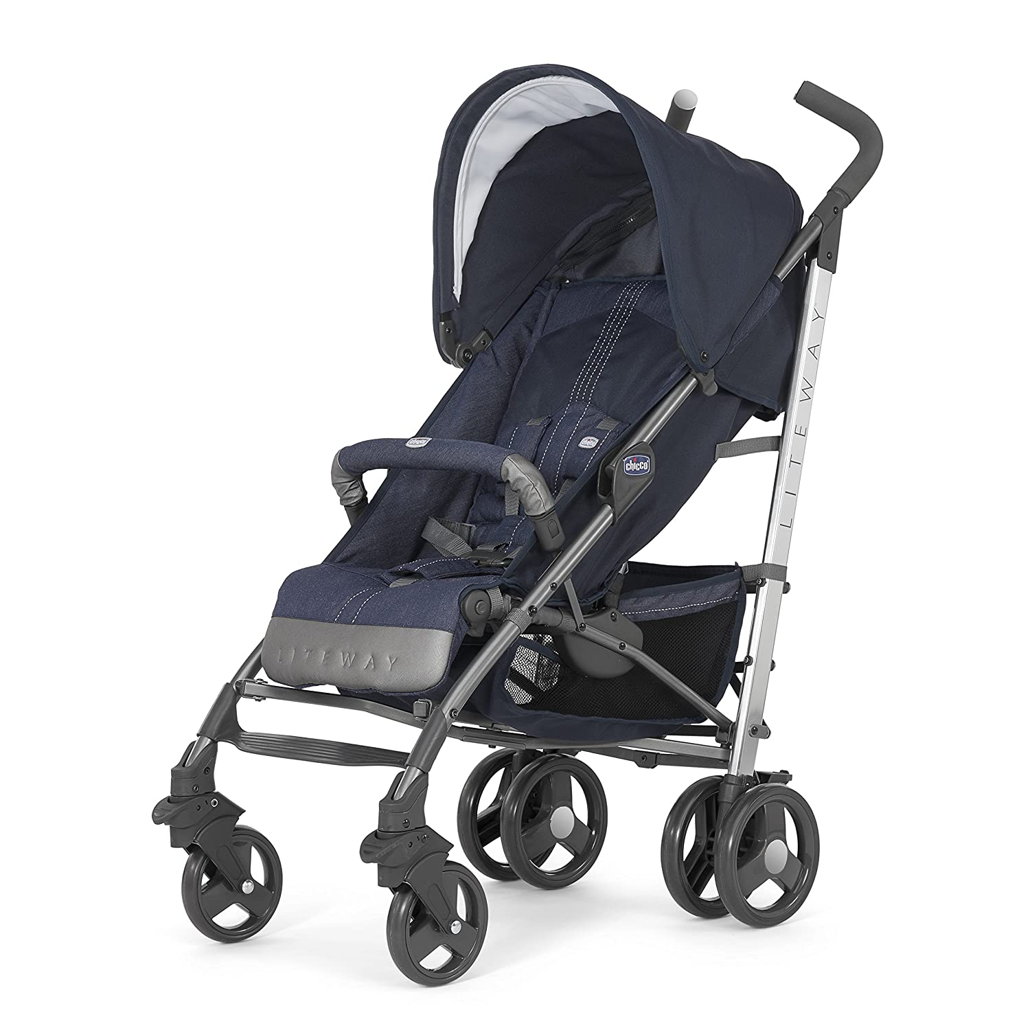 Chicco Special Edition Liteway Top Stroller 2