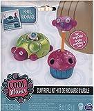 Pottery Cool 6027891 - Recharge Argile - Barquette