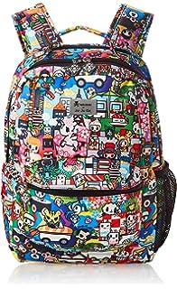 Ju-Ju-Be Tokidoki Collection Be Packed Backpack Diaper Bag aa9275e7e0d6c