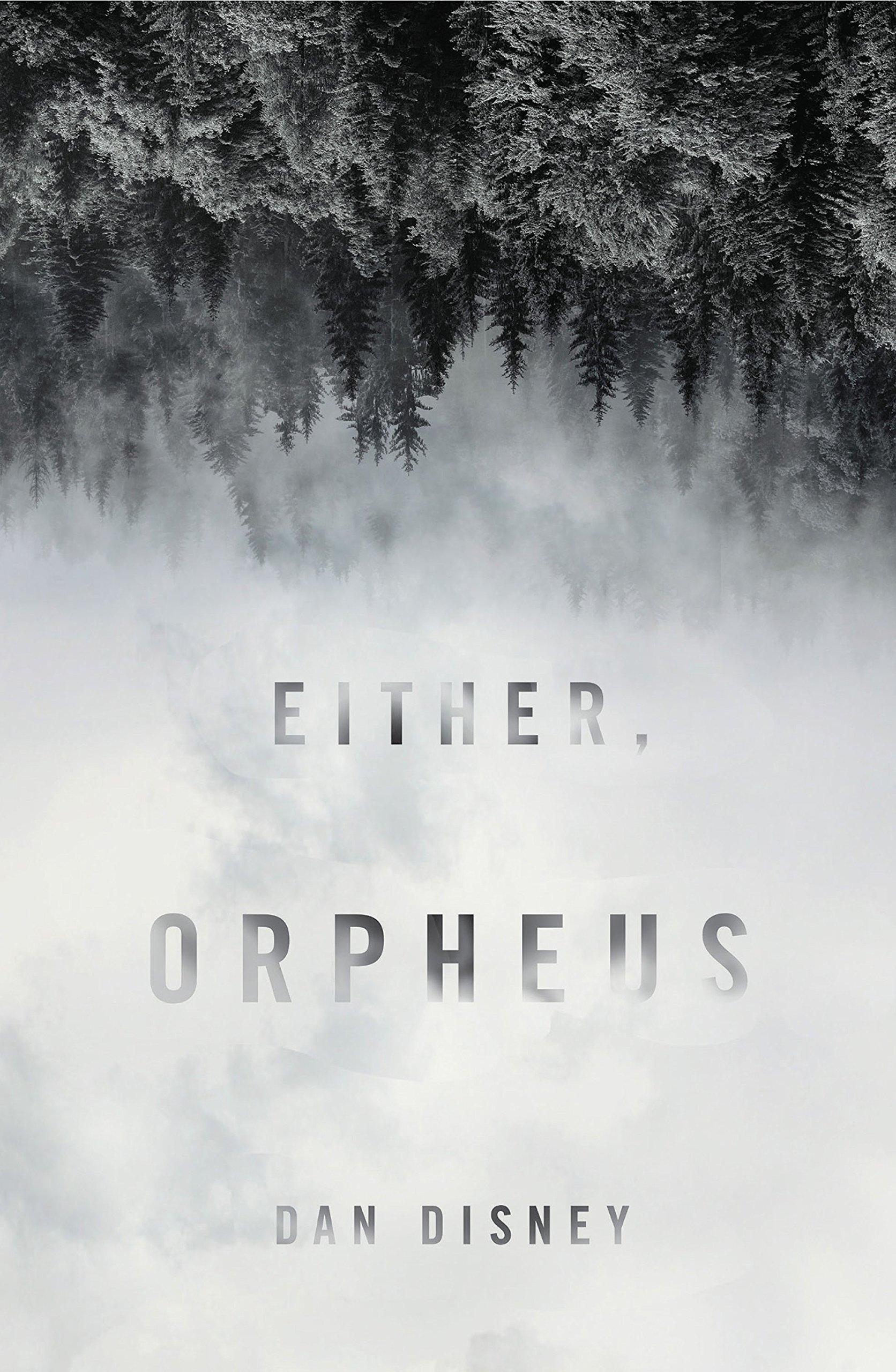 either, Orpheus