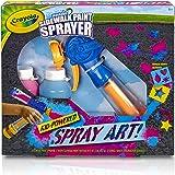 Crayola Washable Sidewalk Paint Spray