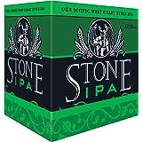 アメリカ クラフトビール業界のカリスマ ブリュワリーの看板商品 ストーン IPA 355ml x 12本