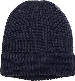 Hommes Bonnet Chapeau Grosse Maille, Gris (gris 37), Une Taille (taille Du Fabricant: 88/88) Wrangler