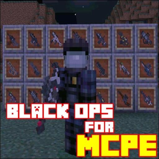 Mods: Black Ops mod (Pocket Mods)