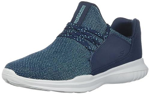 0626f297 Calzado Deportivo para Mujer, Color Azul, Marca SKECHERS, Modelo Calzado  Deportivo para Mujer SKECHERS 14813S Azul: Amazon.es: Zapatos y complementos