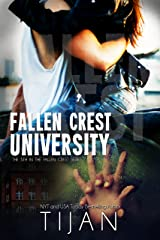 Fallen Crest University (Fallen Crest Series Book 5) Kindle Edition