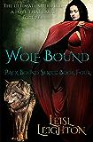 Wolf Bound (Pack Bound Book 4)