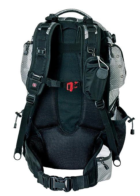 Swiss Gear Internal Frame Backpack | Crazy Backpacks