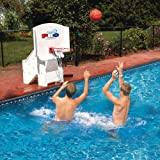 Swimline Cool Jam Pro Poolside Basketball Super-Wide