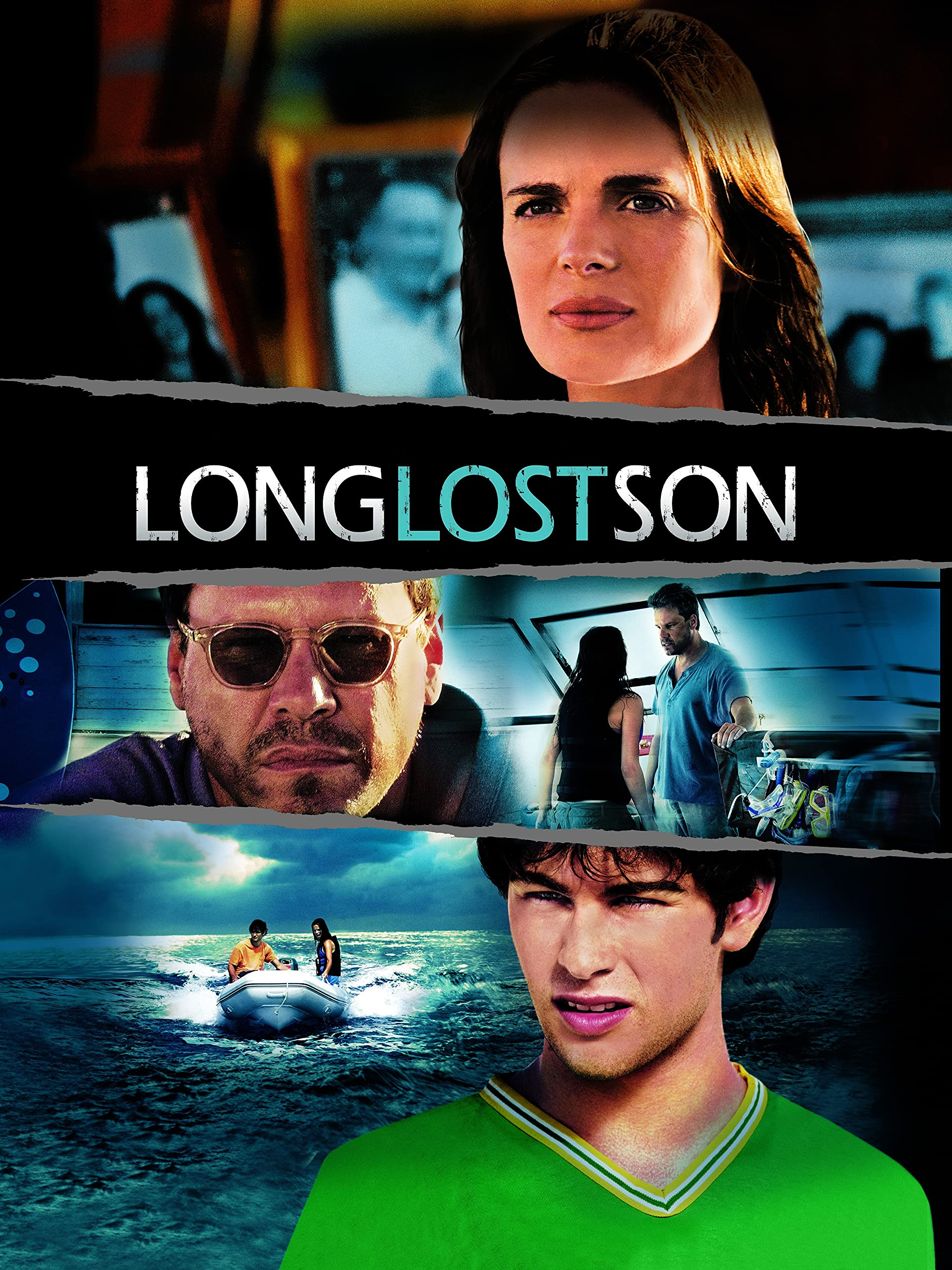 Long Lost Son on Amazon Prime Video UK